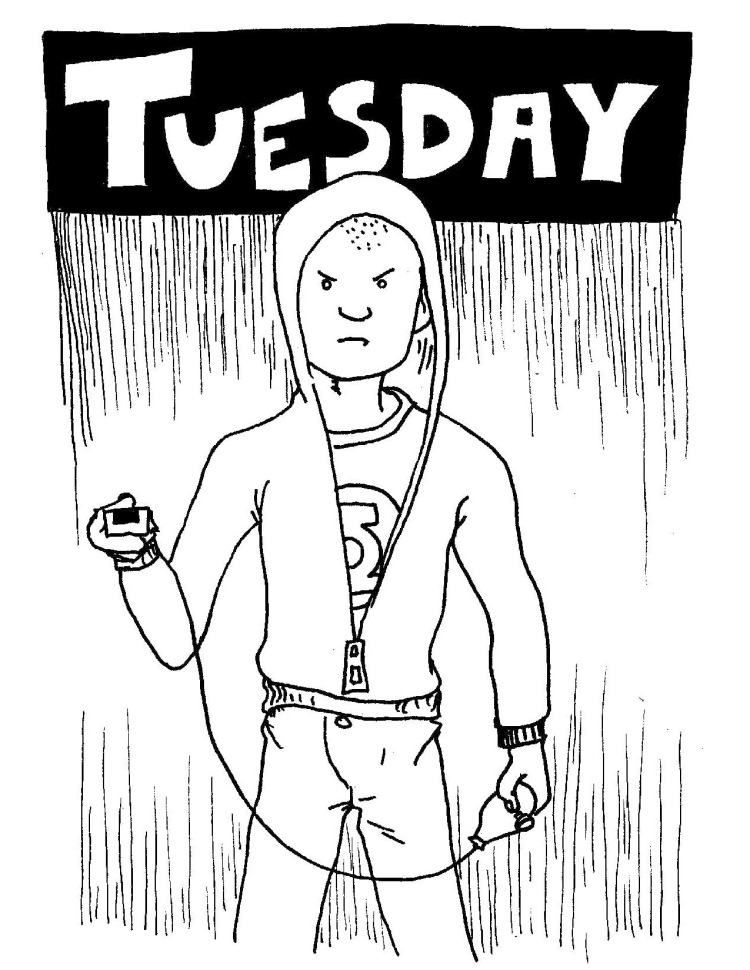 tuesdaycover